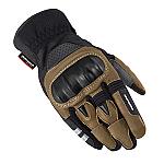 Spidi T-Road Gloves Black / Tan