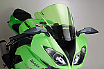 Puig Racing Screens For 09-12 ZX6R