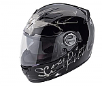 Scorpion EXO-500 Helmet Ardent Black/Gray