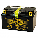Yuasa Maintenance Free 12V Battery - YTZ10S