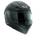AGV Skyline Mono Matt Black