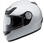 Scorpion EXO-400 Helmet Solid Light Silver