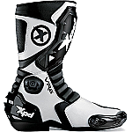 Spidi VR6 Boots Black / White