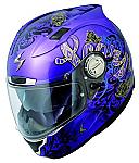 Scorpion EXO-1100 Helmet Preciosa Purple