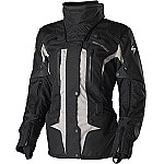 Scorpion ExoWear Ladies Fury Jacket Black