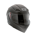AGV Horizon Mono Matt Black