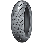 Michelin Pilot Road 3 Rear Tire