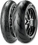 Pirelli Diablo Rosso Corsa Front Tire