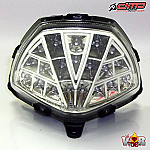 DMP Power Grid LED Taillight Honda CBR250R
