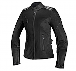 Spidi Netix Mesh Ladies Jacket Black
