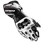 Spidi Carbo-3 Gloves Black / White