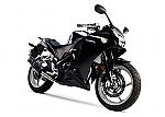 Honda CBR250R V.A.L.E. Full Exhaust System