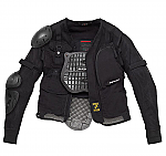 Spidi Multitech Jacket Black