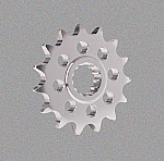 Vortex Front Sprocket Steel 3509