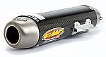FMF Apex Slip-On Exhaust 08-12 CBR600RR CF/Ti