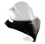 Puig Racing Screens For 04-06 FZ6