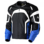 Scorpion ExoWear Tornado Jacket Blue