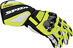 Spidi Carbo-3 Gloves Yellow / Black