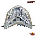 DMP Power Grid LED Taillight Kawasaki ZX10R 06-07