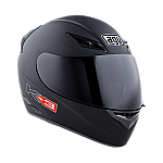 AGV K3 Mono Matt Black