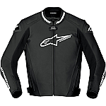Alpinestars GP Pro Leather Jacket Black