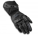 Spidi STR-2 H2Out Gloves Black