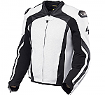 Scorpion ExoWear Eternity Jacket White