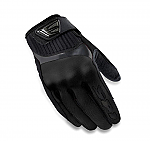 Spidi G-Flash Tex Gloves Black