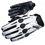 Scorpion ExoWear Ladies Onyx Glove White