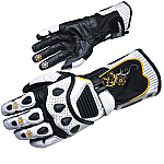 Scorpion ExoWear Ladies Fiore Glove Gold