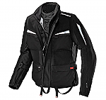 Spidi Net Force Jacket Black