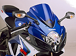 Puig Racing Screens For 06-07 GSXR600 / 750