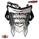 DMP Power Grid LED Taillight BMW S1000RR