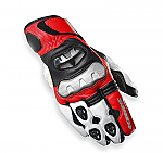 Spidi RV Coupe Gloves Black / Red / White