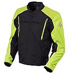 Scorpion ExoWear Torque Jacket Neon