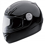 Scorpion EXO-400 Helmet Solid Black