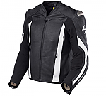 Scorpion ExoWear Eternity Phantom Jacket Black