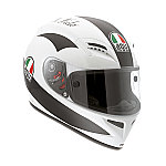 AGV Grid Angel Nieto