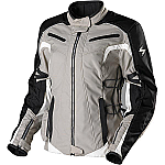 Scorpion ExoWear Ladies Voyage Jacket Sand