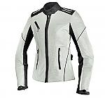 Spidi Netix Mesh Ladies Jacket Ice / Black