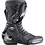 Spidi XP-3 Boots Black