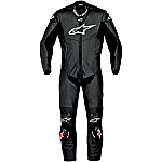 Alpinestars SP-1 1 Piece Suit Black
