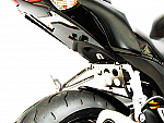 Competition Werkes LTD Fender Eliminator 08-10 GSXR750, 08-10 GSXR600