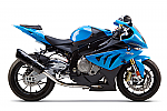 BMW S1000RR V.A.L.E. 4-2-1 Full Exhaust System