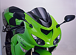 Puig Racing Screens For 06-07 ZX10R