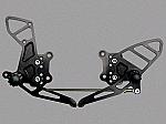 Vortex Rear Sets RS505K