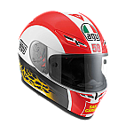 AGV GP-Tech Marco Simoncelli Tribute