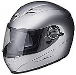 Scorpion EXO-500 Helmet Hypersilver