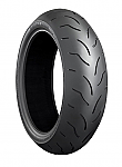 Bridgestone Battlax BT-016 Pro Hypersport Rear Tire