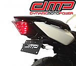 DMP Fender Eliminator Yamaha FZ6R 09-12
